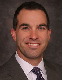 Executive Committee | Surgical Collaborative of Wisconsin John Gould Md
