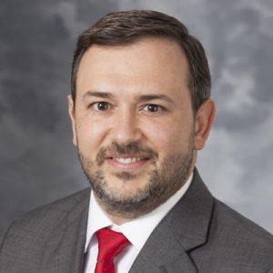 Tudor Borza, MD, MS