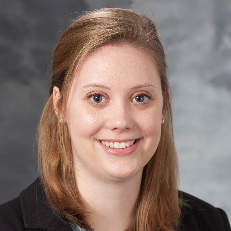 Rebekah Olson, BS