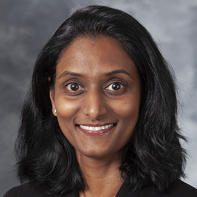 Sudha Pavuluri Quamme, MD, MS