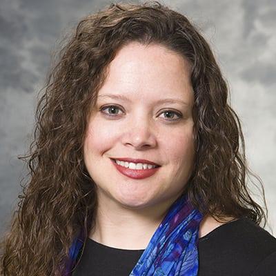 Jessica Schumacher, PhD