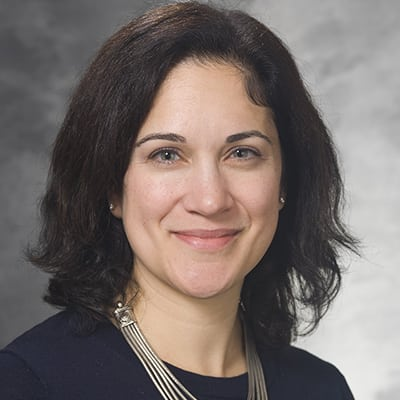 Laurie Silverberg, PhD