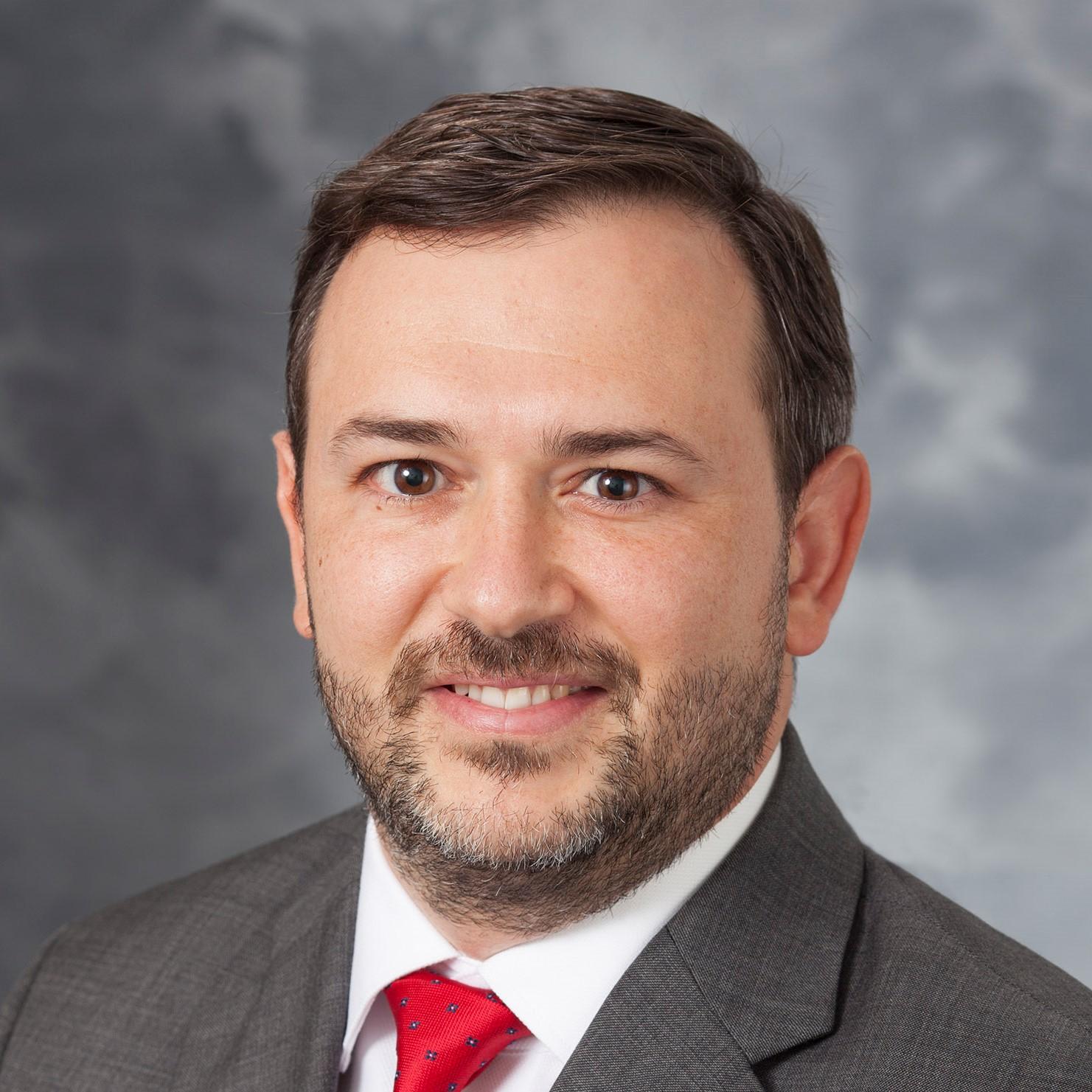 Tudor Borza, MD