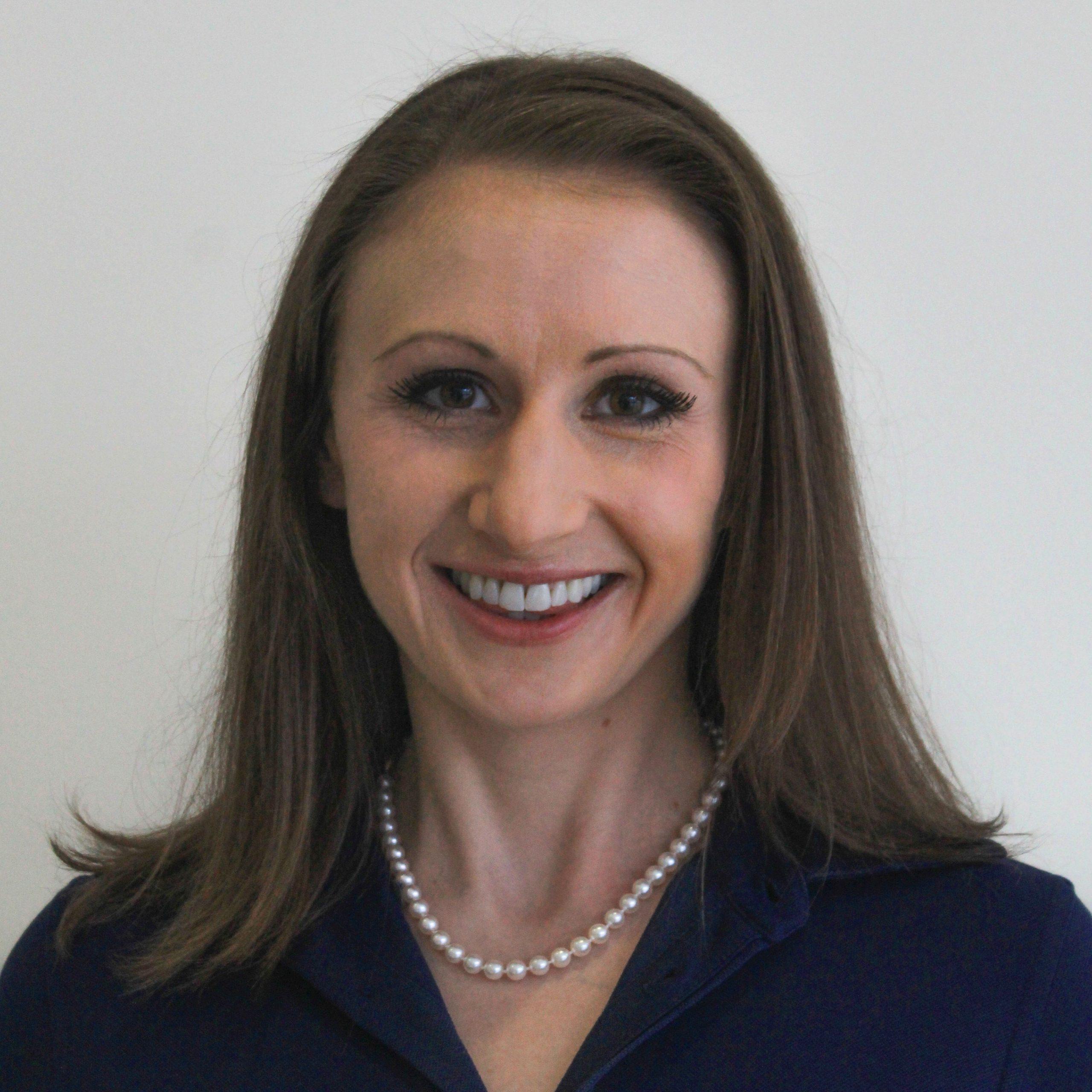 Joanne Peters, PhD